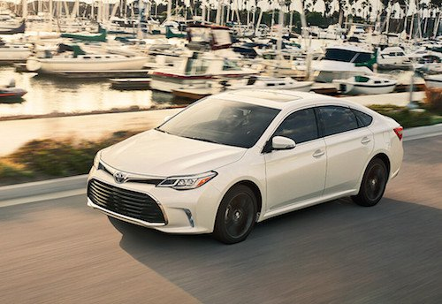 Toyota Avalon For Rochester Nh