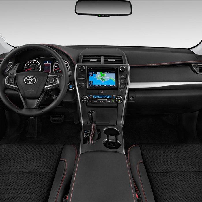 2016-Toyota-Camry-Dashboard