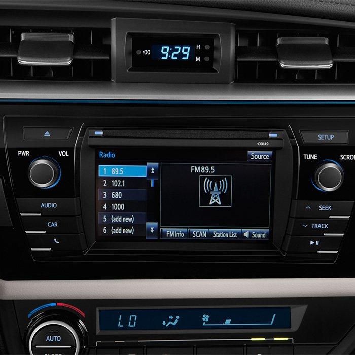 2016-Toyota-Corolla-Audio-System