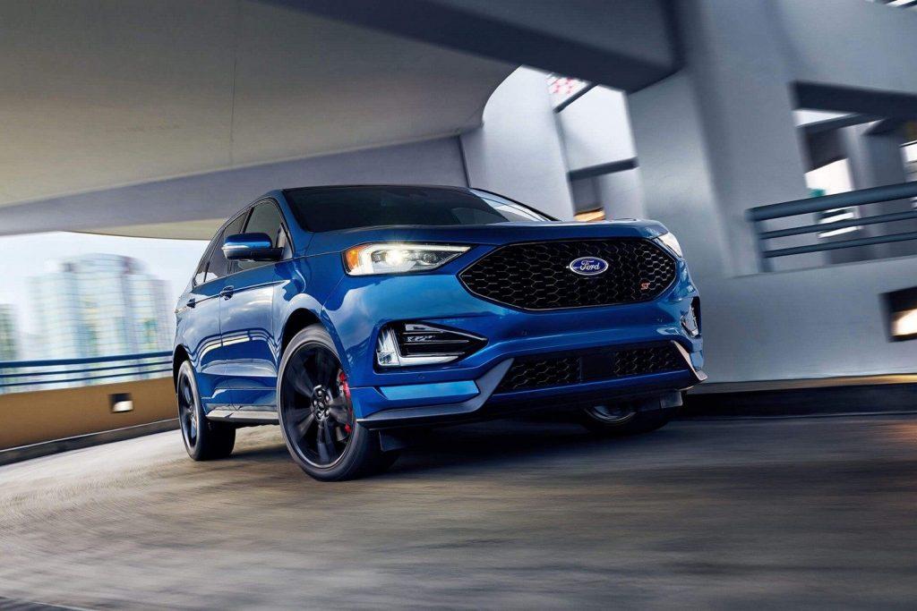 2019 Ford Edge Addison, IL