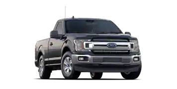 2020 Ford F-150 XLT 4 Wheel Drive Supercrew Special | Roesch Ford