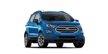 2020 Ford Ecosport Special | Roesch Ford