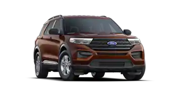 2020 Explorer XLT 4WD | Roesch Ford