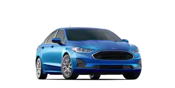 2020 Ford Fusion Special | Roesch Ford