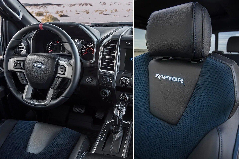 New 2020 F-150 Interior Design Features