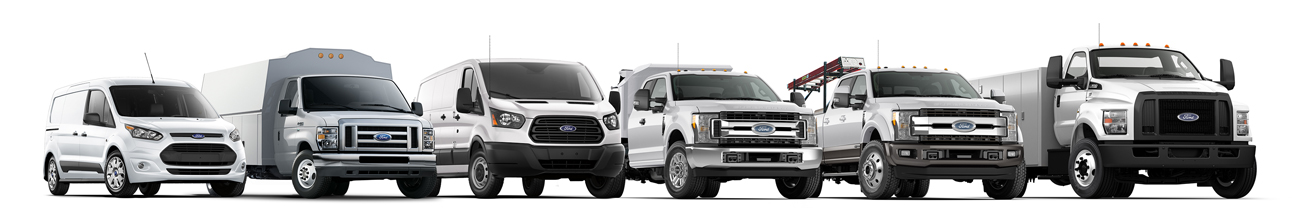Ford Commercial Vehicles Bensenville, IL