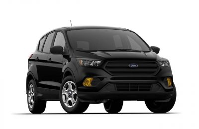 Ford Escape Roesch Ford