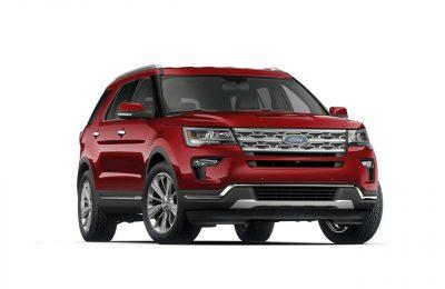Ford Explorer Bensenville, IL