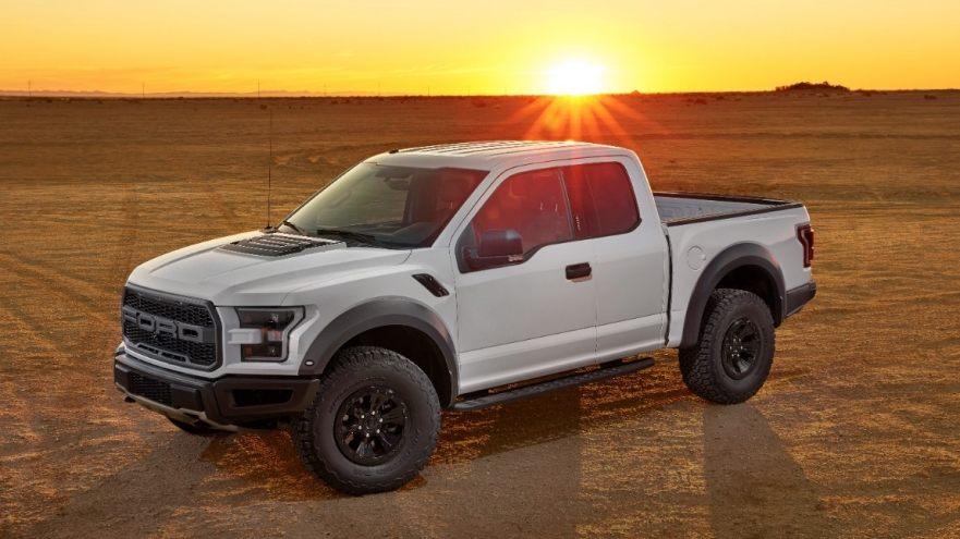 New Ford Raptor Bensenville
