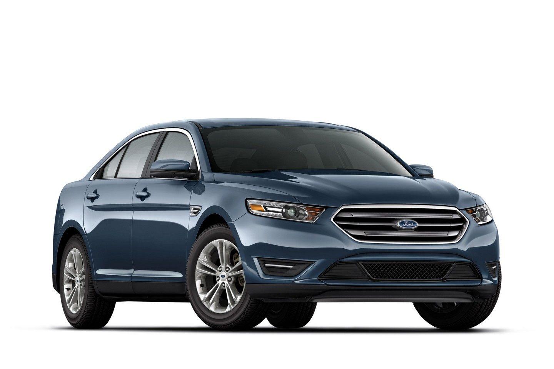 Ford Drives U Program