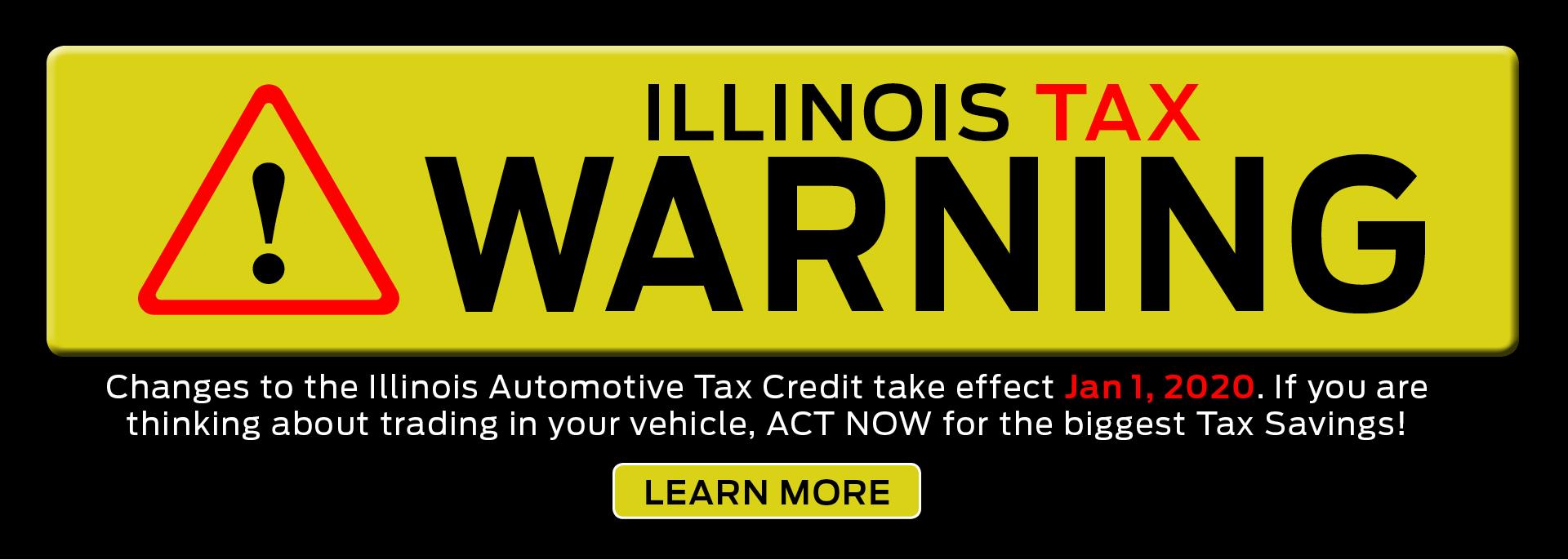 Roe Ford Tax Warning Nov 1920x686