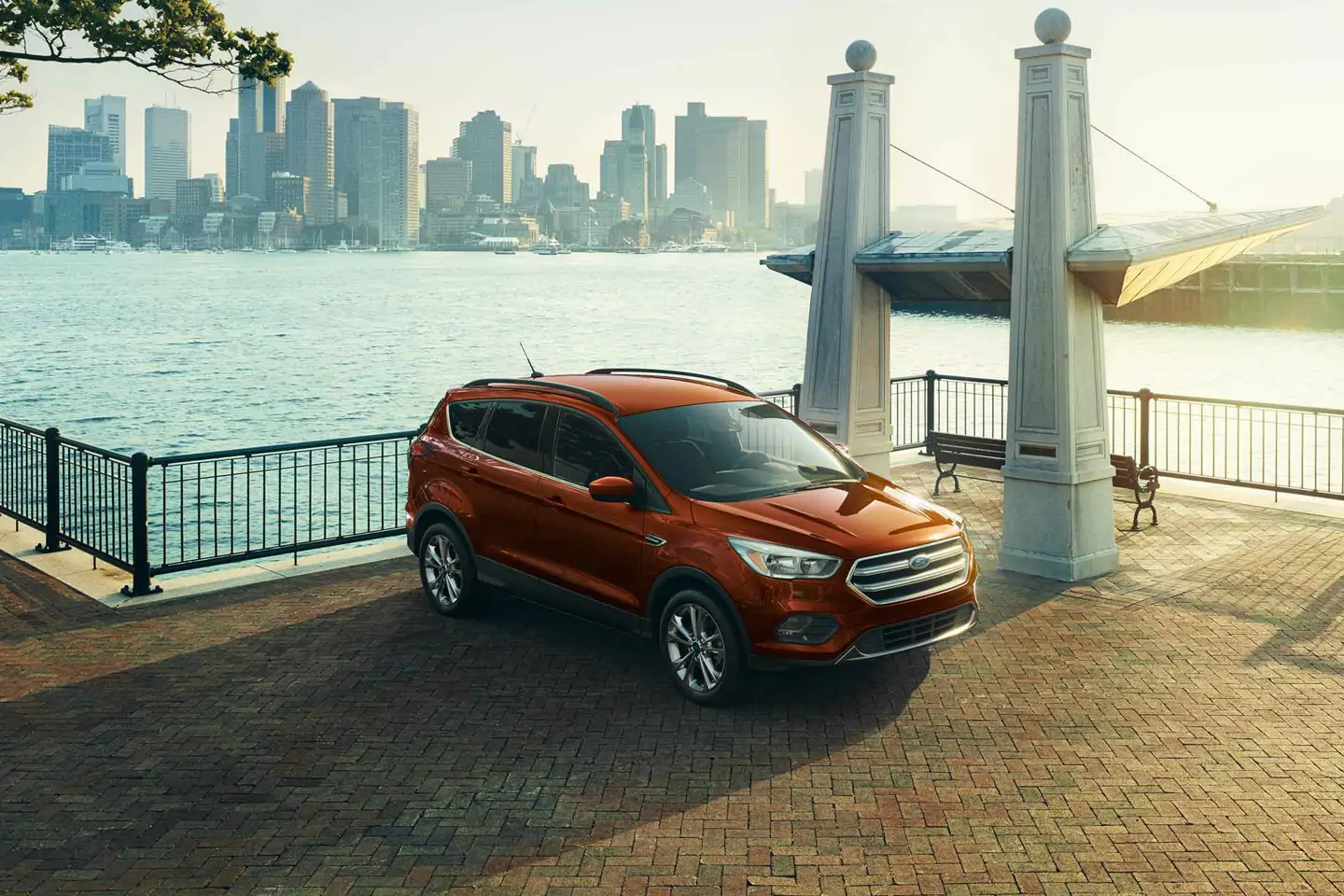 Roesch Ford has a large inventory of Ford vehicles in Bensenville, IL