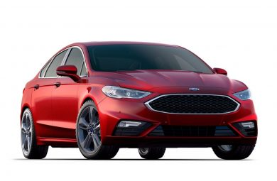 Ford Fusion Bensenville, IL