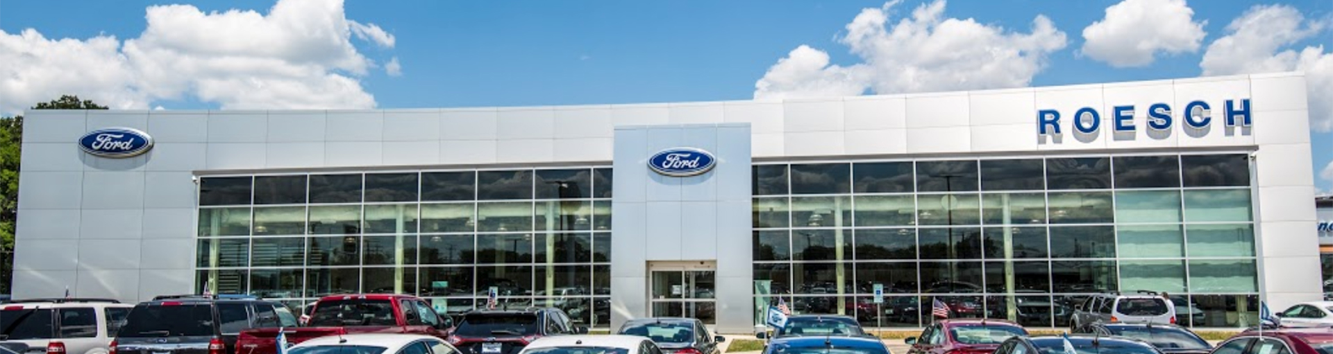 Roesch Ford Service & Parts Specials