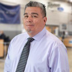 Hector Caballero