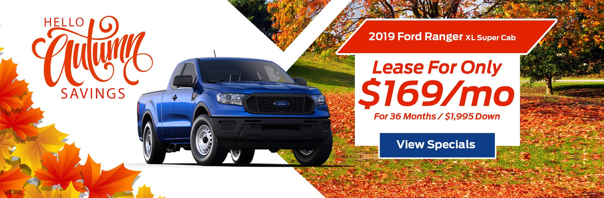Ron DuPratt Ford | CA Ford Sales | Ford Dealership in Dixon, CA