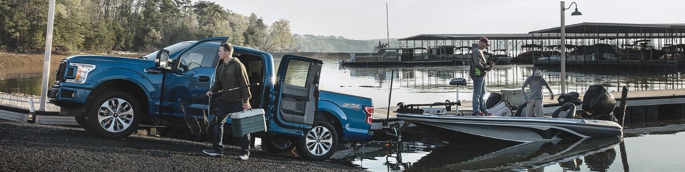2019 Ford F-150 in Macomb, MI