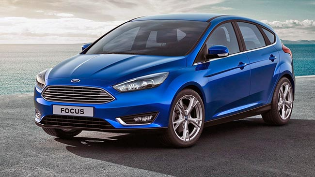 2015 ford focus available in dallas, tx