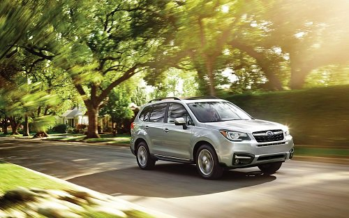 2017-Forester