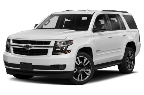 The  Chevrolet Tahoe Is A Large Suv Offering A Luxurious Interior Quiet Ride