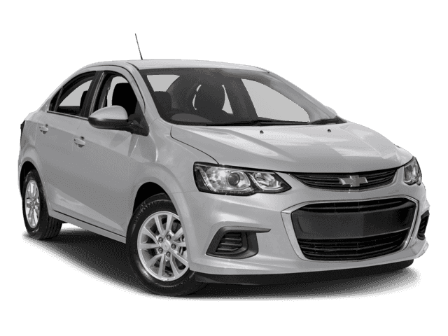 the 2018 chevrolet sonic offers lots of cargo space. Black Bedroom Furniture Sets. Home Design Ideas