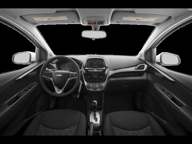 2020 Chevy Spark