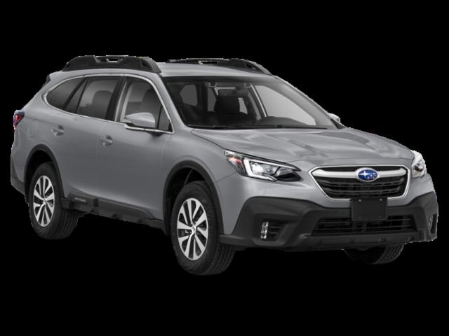 20 Subaru Outback
