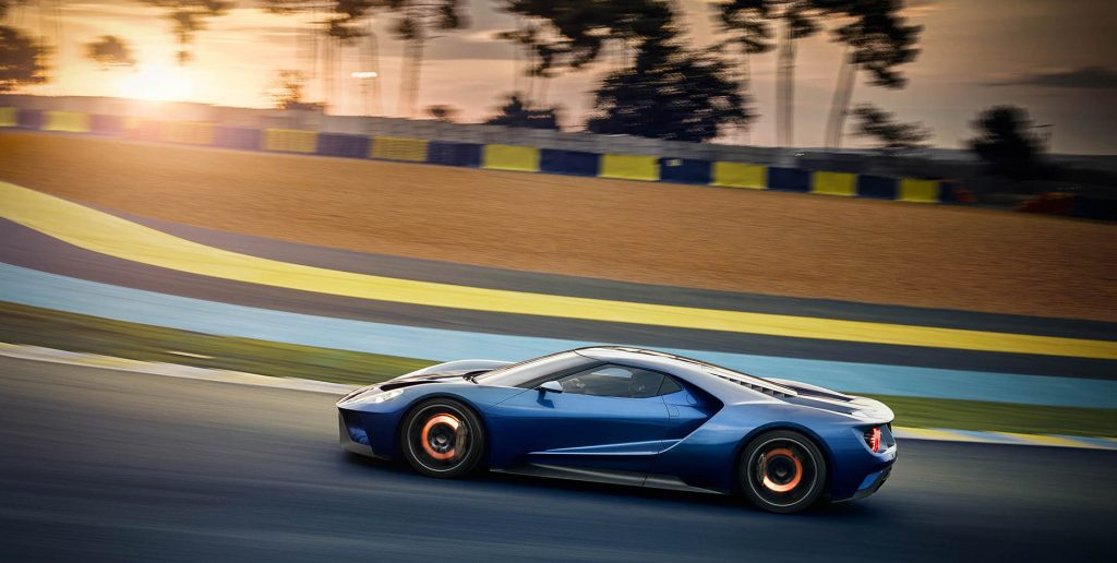 New Ford Gt Will Be The Most Expensive Ford Up Till Now