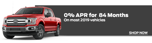 0% Apr for 84 Months Floating Hero