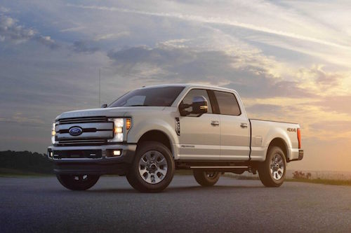 Ford F 150 Ranger Super Duty Trucks For