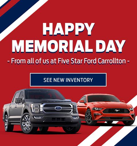 2021 Memorial Day Mobile