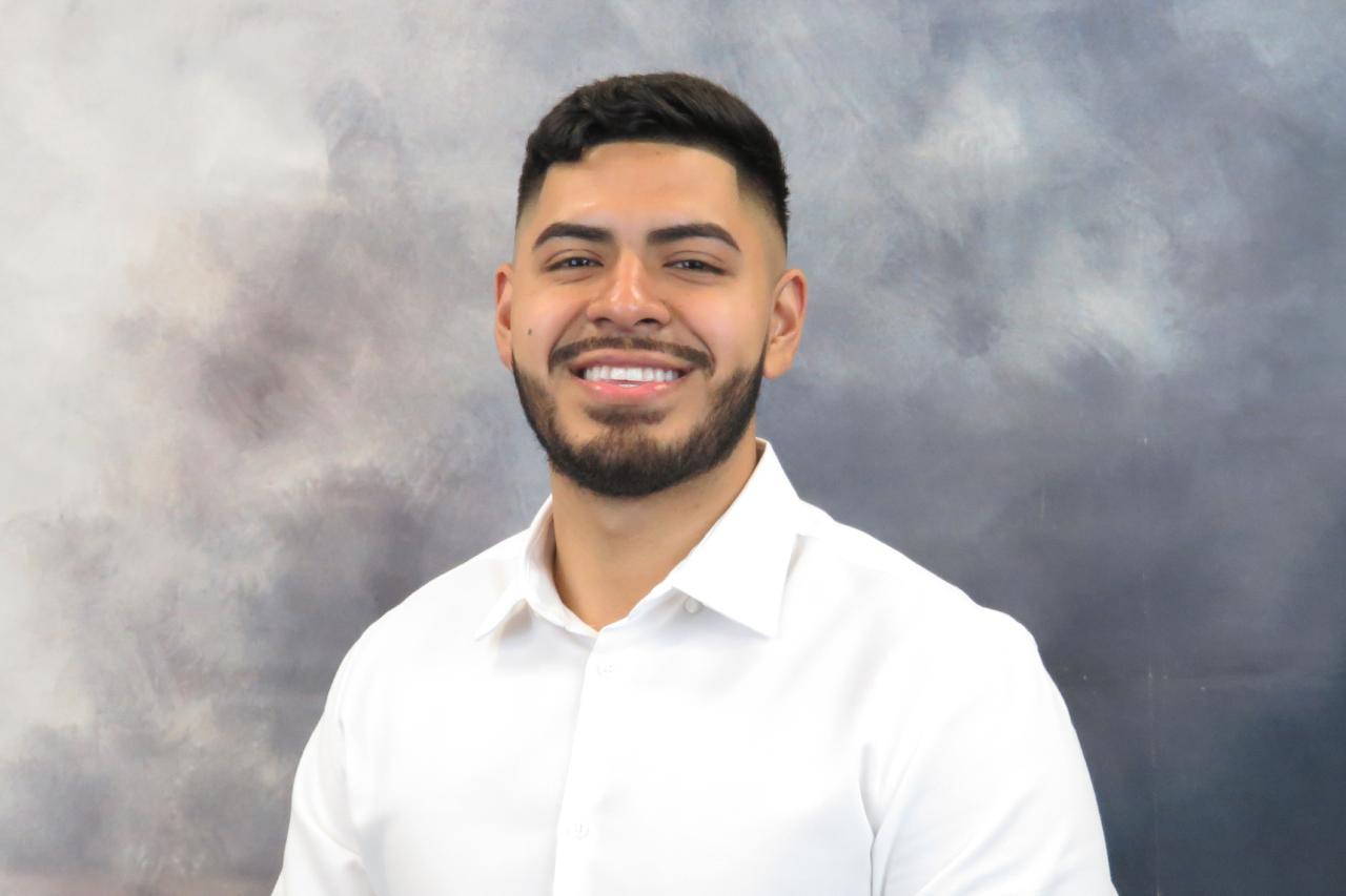 Alejandro Ruvalcaba Updated