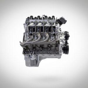 Ford 7.3 Liter V8 Engine
