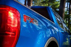 Ford Ranger Fx2