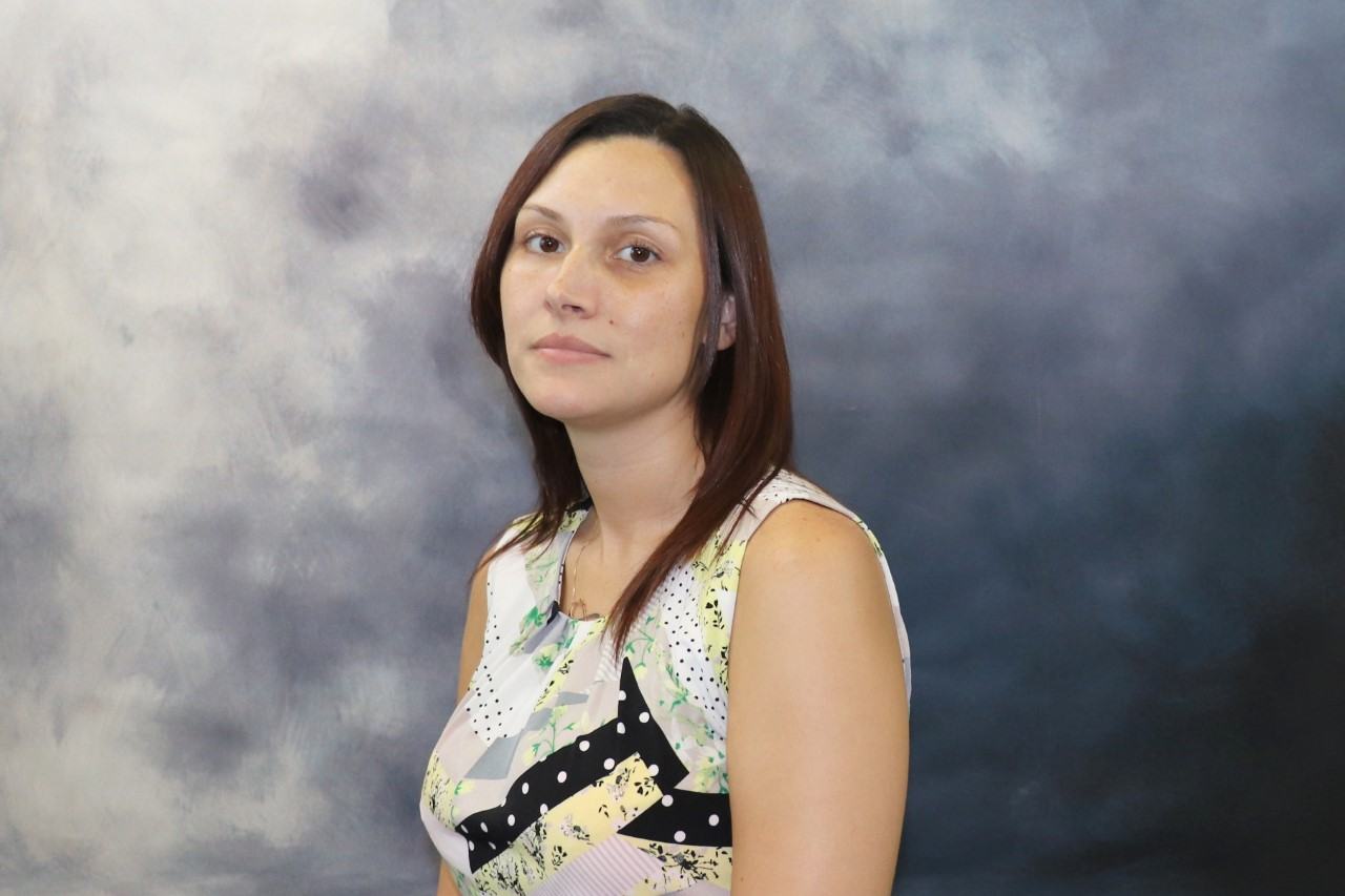 Jessica Wooten