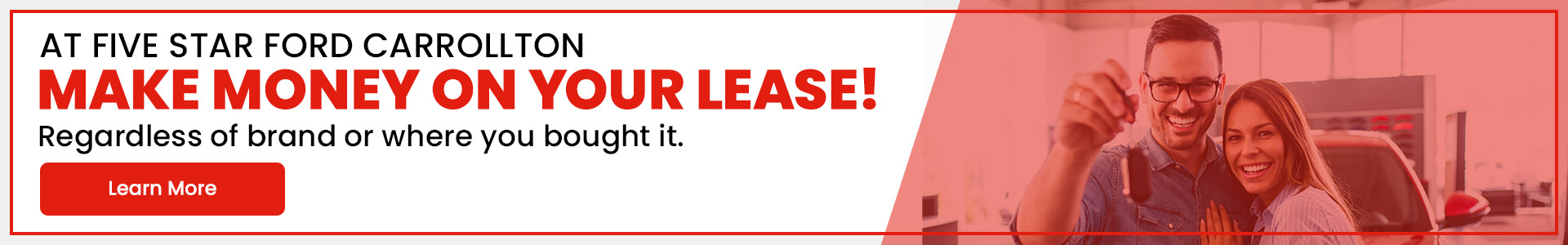 Make Money On Your Lease Srp