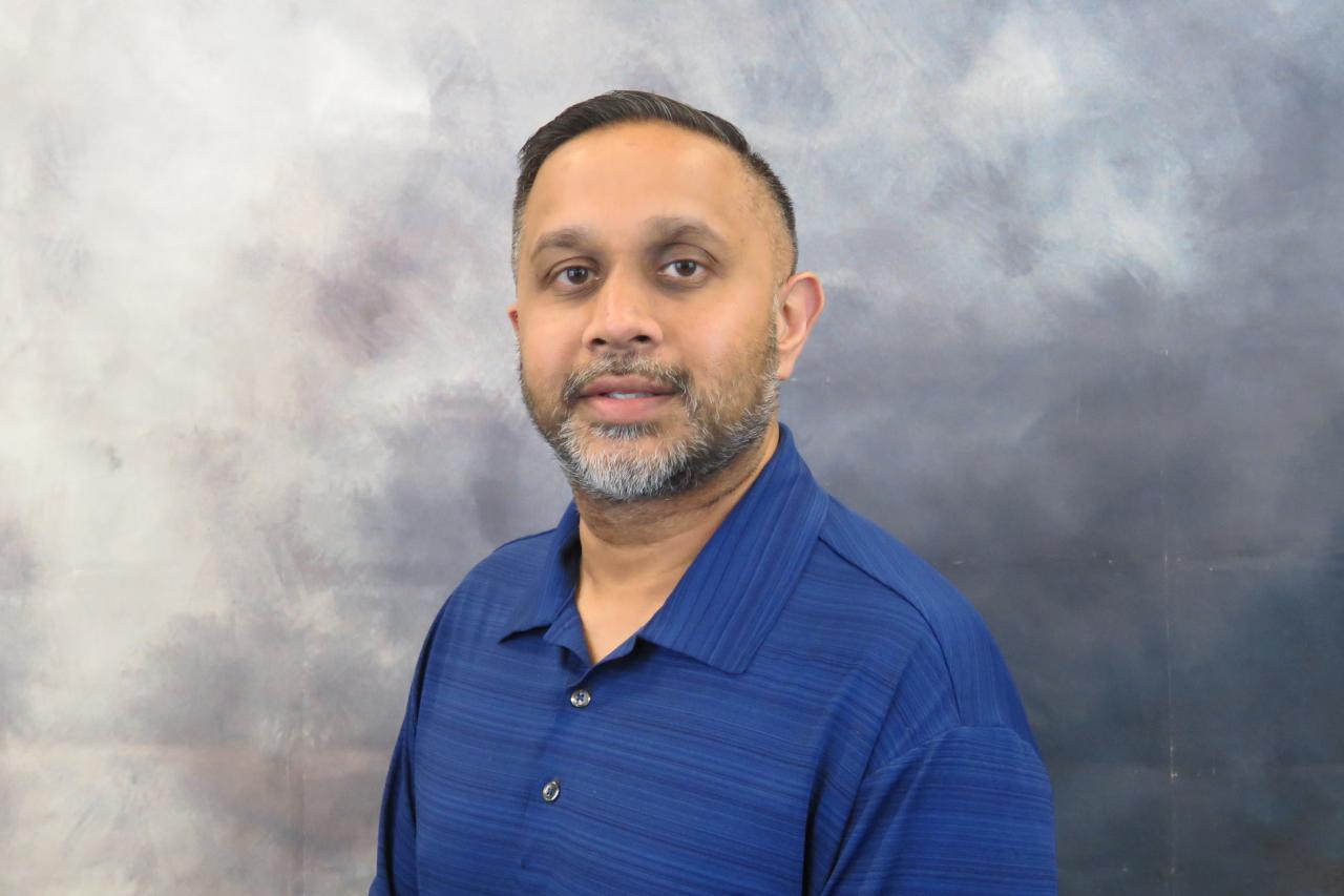 Raj Patel Updated