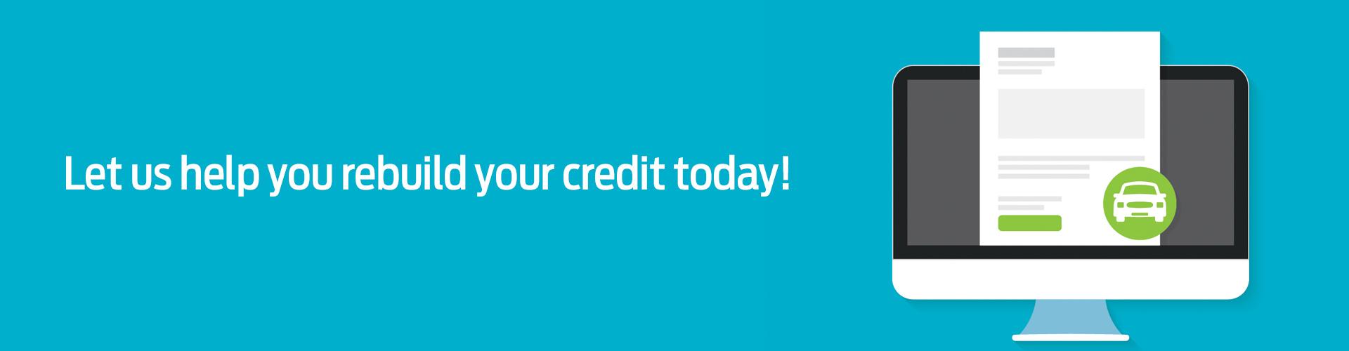 Restart Your Credit1