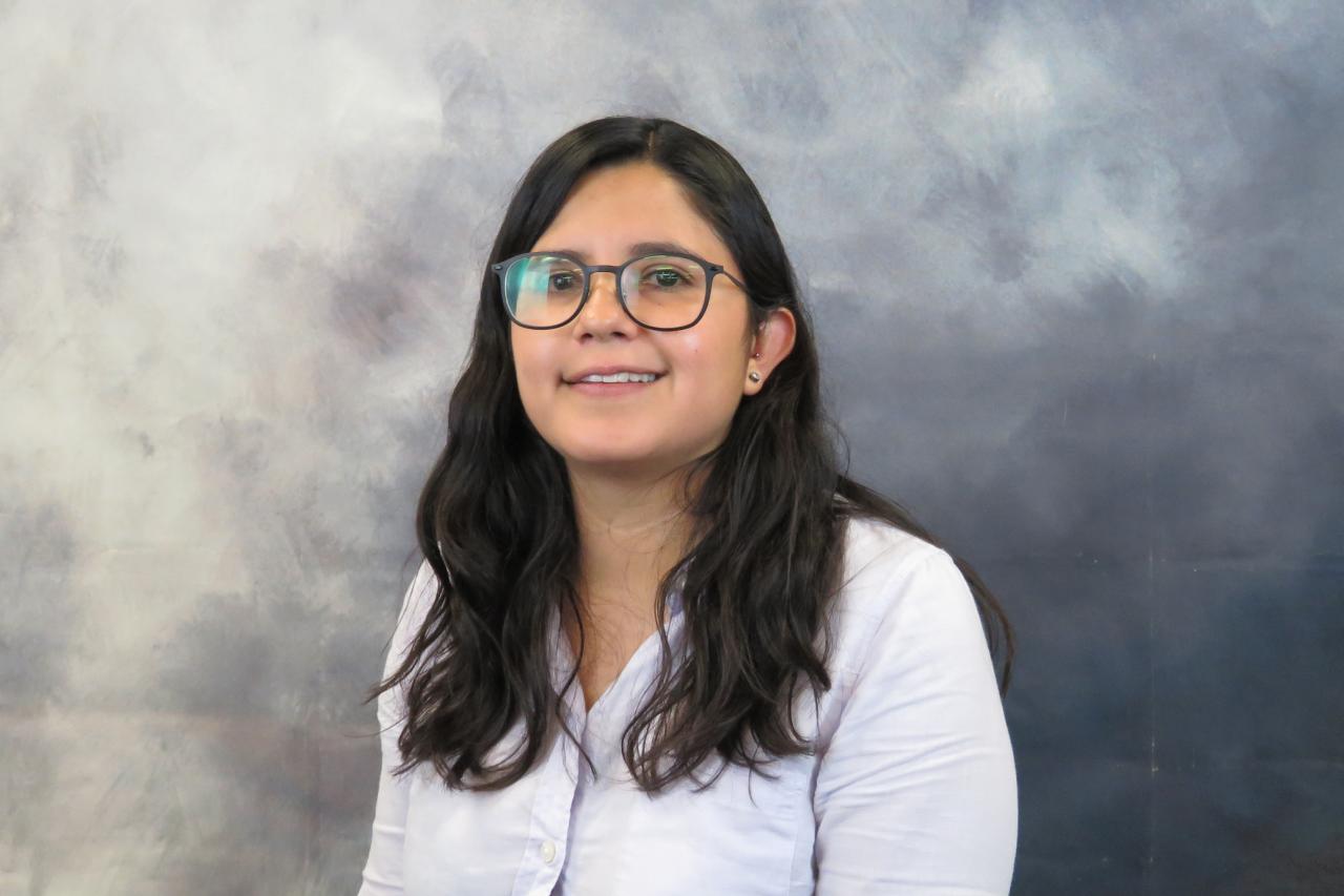 Sarahi Acosta Updated