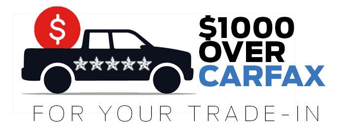 Carfax Trade Icon