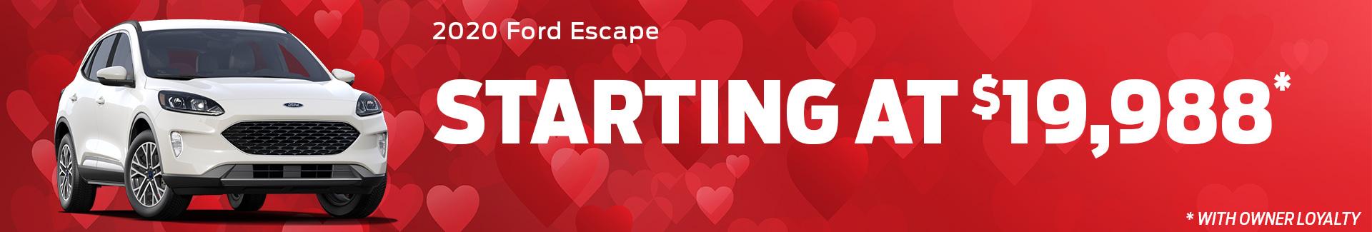 Feb Escape Srp