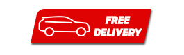 Free Delivery Badge2