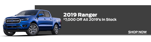 March Ranger Featured