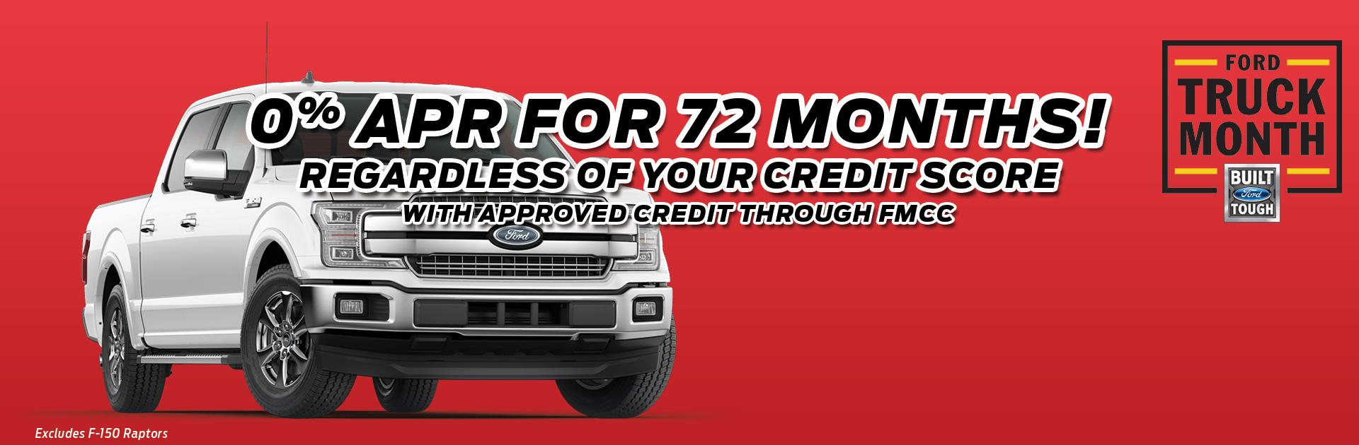 Spford February Truck Month Hero5
