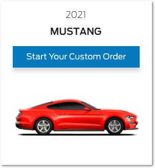 T3 Mustang Card