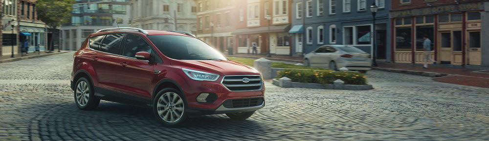 Ford Escape Lease Lewisville TX
