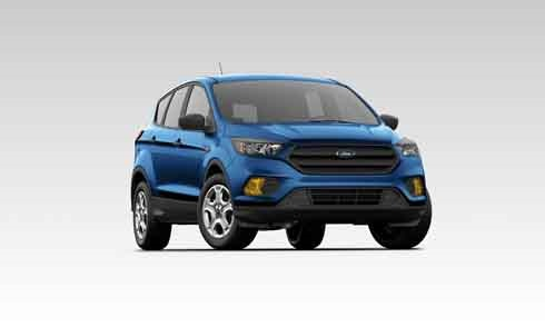 2019 Ford Escape for Sale near Lewisville, TX