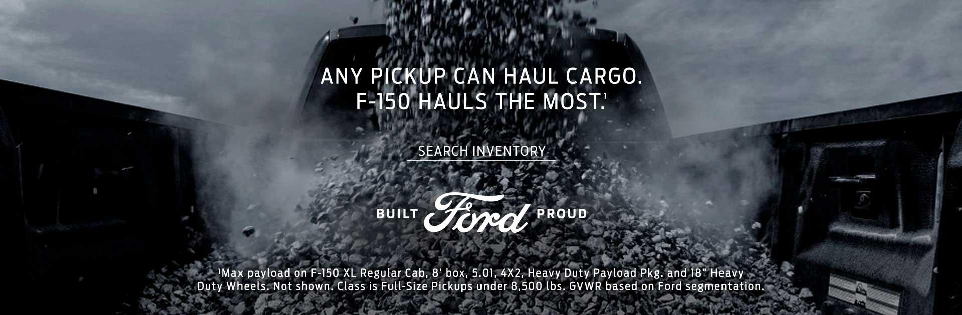 Sam Pack's Five Star Ford Lewisville | Lewisville, TX, Ford Dealer