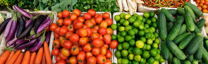 Vegan and Vegetarian Food near Lewisville, TX