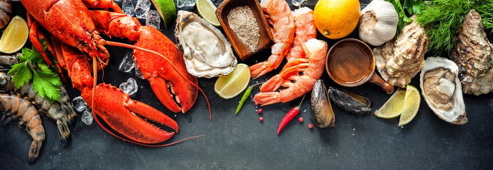 Best Seafood near Lewisville, TX